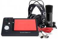 Портастудию FOCUSRITE iTrack Dock Studio