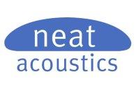 История компании Neat Acoustics