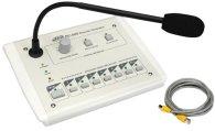 Микрофон и радиосистему JDM RC-600