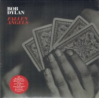 "Виниловая пластинка Bob Dylan FALLEN ANGELS (12"" Vinyl standard weight)"