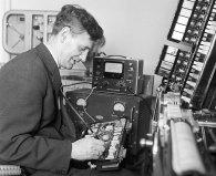 От артиллерийских систем до первого в мире студийного синтезатора