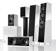 Акустическую систему Acoustic Energy 3-Series 5.1 white