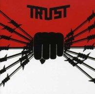 Виниловая пластинка Trust IDEAL (White vinyl)