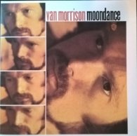 Виниловая пластинка Van Morrison MOONDANCE (Gatefold)