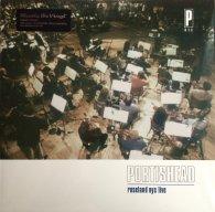 Виниловая пластинка Portishead ROSELAND NYC LIVE (180 Gram)