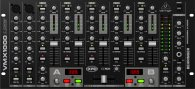 DJ оборудование Behringer VMX1000USB