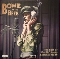 Виниловая пластинка David Bowie BOWIE AT THE BEEB: THE BEST OF THE BBC RADIO SESSIONS 68-72 (Box set/180 Gram)