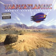 Виниловая пластинка Transatlantic BRIDGE ACROSS FOREVER (Gatefold black 2LP 180 Gram +CD)