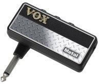 Моделирующий усилитель для наушников Vox AP2-MT AMPLUG 2 METAL