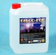 Жидкость для генератора дыма Disco Fog SLOW
