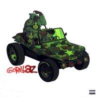 Виниловая пластинка Gorillaz GORILLAZ (180 Gram)