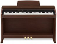 Синтезатор и пианино Casio AP-460BN