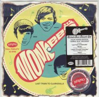 Виниловая пластинка The Monkees CEREAL BOX SINGLES (Start your ear off right/Box set)