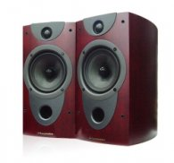Полочная акустика Wharfedale Evo-2 10 rosewood