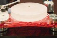 Проигрыватель винила Scheu-Analog Diamond RB250 MC red