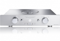 Фонокорректор Accustic Arts Tube Phono II (Silver)