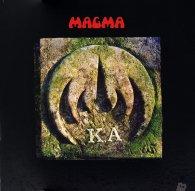 Виниловая пластинка Magma KOHNTARKOSZ ANTERIA (180 Gram)