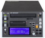 Проигрыватель и плеер Tascam CD-9010CF