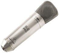 Микрофон и радиосистему Behringer B-2 PRO
