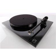 Проигрыватель виниловых дисков Rega Planar 1 (Carbon MM) black