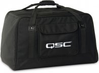 Аксессуары для студийного оборудования QSC K8 TOTE Всепогодный чехол-сумка для K8 с покрытием из Nylon/Cordura®