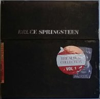 Виниловая пластинка Bruce Springsteen THE ALBUM COLLECTION VOL. 1, 1973-1984 (Box set/W3750)