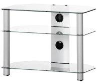 Подставка под телевизор Sonorous NEO 370 C SLV