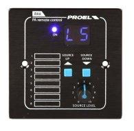 Панель управления Proel R88