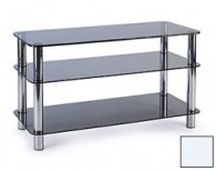 Мебель MD 502 (хром/прозрочное стекло)