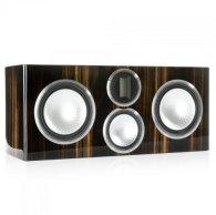 Акустику центрального канала Monitor Audio Gold C350 ebony
