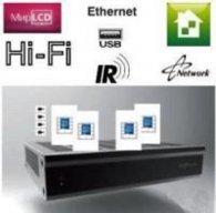 Контроллер и процессор Axium AX-200KIT
