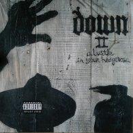 Виниловая пластинка Down DOWN II (A BUSTLE IN YOUR HEDGEROW...) (180 Gram)