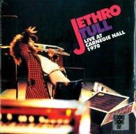 Виниловую пластинку Jethro Tull LIVE AT CARNEGIE HALL 1970 (180 Gram)
