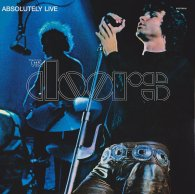 Виниловая пластинка The Doors ABSOLUTELY LIVE (180 Gram/Remastered by Bruce Botnick)