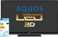 LED телевизор Sharp LC-60LE741RU