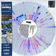 Виниловая пластинка Air CASANOVA 70 (RSD 2016/140g/translucent Splatter/4 tracks)