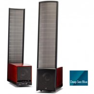Напольная акустика Martin Logan Expression ESL 13A Deep Sea Blue
