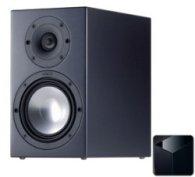 Акустическая система Canton Karat 720.2 black high gloss (пара)