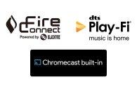 Технология беспроводного мультирума Pioneer Whole Home Audio