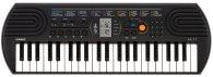 Клавишный инструмент Casio SA-77