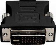 Переходник и разъем Prolink PB001 (DVI M - VGA F)