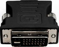 Кабель Prolink PB001 (DVI M - VGA F)