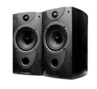 Полочная акустика Wharfedale Evo-2 10 black