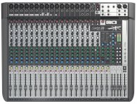 Микшерный пульт Soundcraft Signature 22MTK