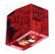 Проигрыватель виниловых дисков Benz-Micro Ase SL mono