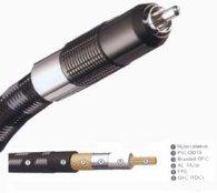 Межблочный аудио кабель Real Cable REFLEX/ 3.0m