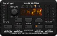 Прибор обработки звука Behringer FBQ100