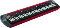 Синтезатор и пианино KORG SV1-88R-BK