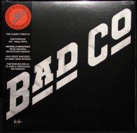 Виниловая пластинка Bad Company BAD COMPANY (180 Gram)