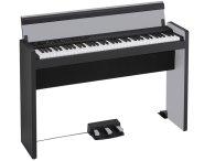 Синтезатор и пианино KORG LP-380-73-SB